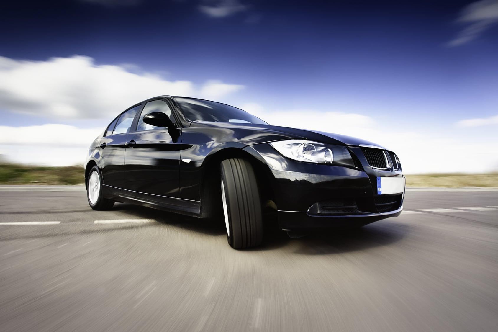 BMW Repair Service - Master Automotive Repair