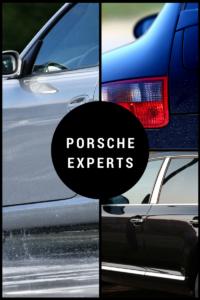 Porsche Experts