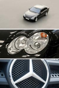 Expert Mercedes Service